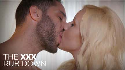 The XXX Rub Down
