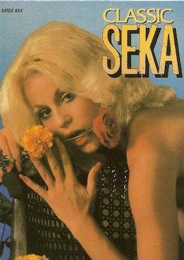 Classic Seka: A Porn Legend