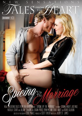 Spicing Up The Marriage