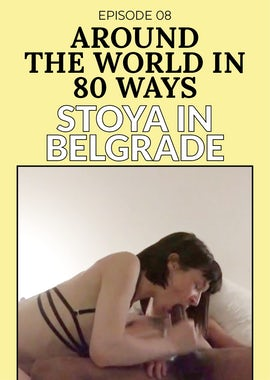 Around the World in 80 Ways: Episode 08 (Belgrade)