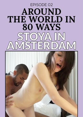 Around the World in 80 Ways: Episode 02 (Amsterdam)