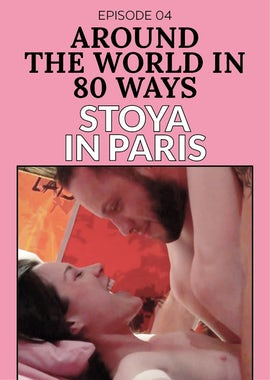 Around the World in 80 Ways: Episode 04 (Paris)
