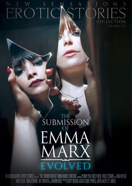 The Submission of Emma Marx Vol.4: Evolved