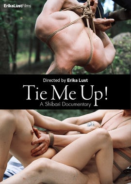 Tie Me Up! A Shibari Documentary