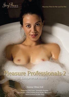 The Pleasure Professionals 2