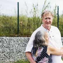 Annie & John