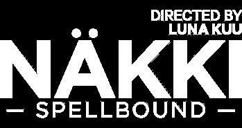 NÄKKI - Spellbound
