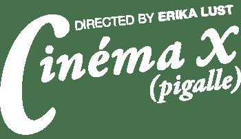 Cinéma X (Pigalle)