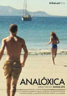 ANALÓXICA - The Summer I Became a Pornographer