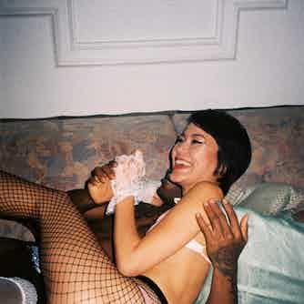 Yumie Volupté