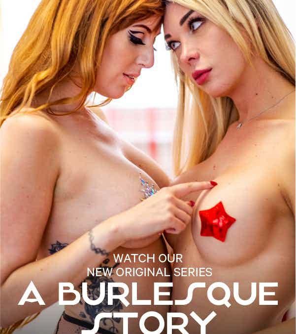 A Burlesque Story