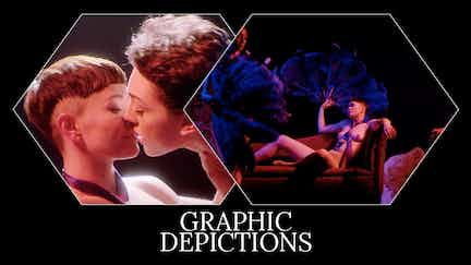 Graphic Depictions