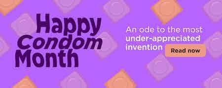 Condom Month