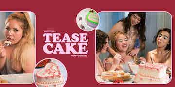 Tease Cake