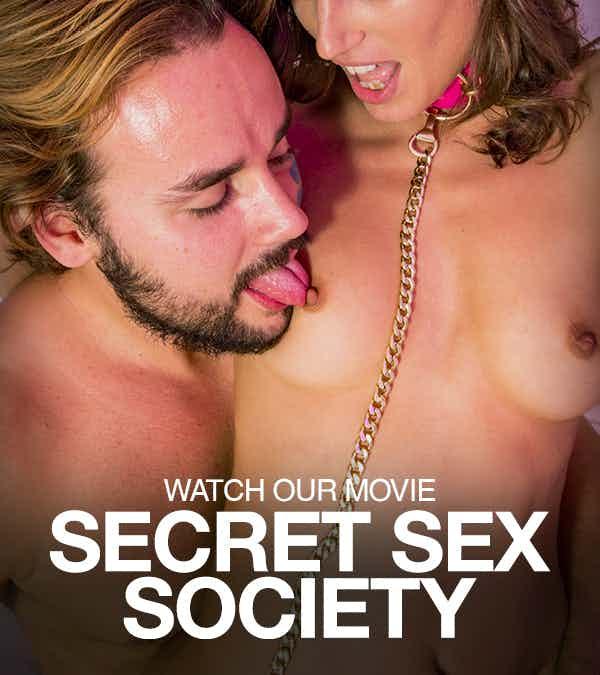 Secret Sex Society