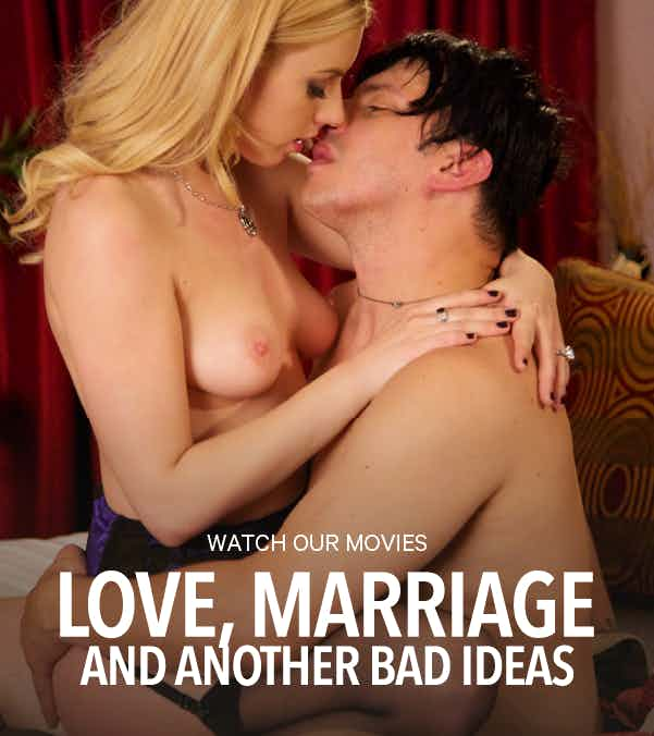 Love, Marriage And Another Bad Ideas