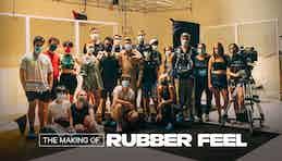 Rubber Feel