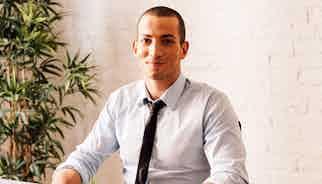Interview: Maximo Garcia