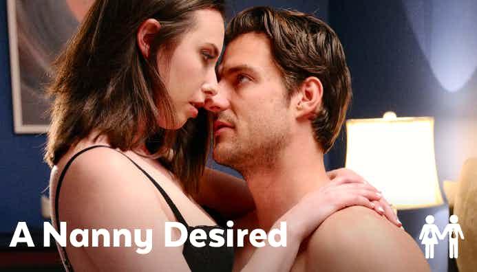 A Nanny Desired