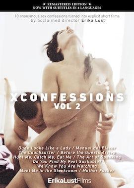 XConfessions Vol.2