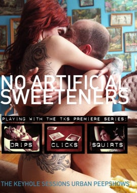 No Artificial Sweeteners