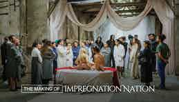 Behind The Scenes: Impregnation Nation