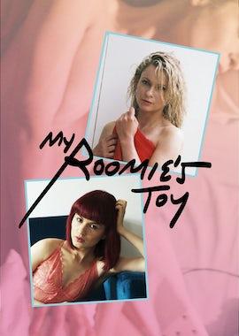 My Roomie's Toy