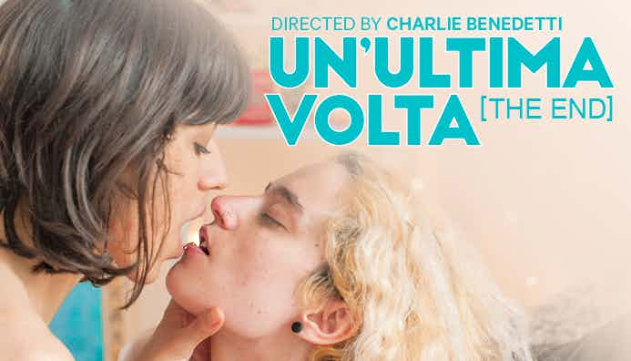 Un'Ultima Volta (THE END)