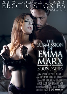 The Submission of Emma Marx 2: Boundaries