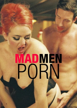 Mad Men Porn